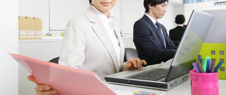 一般事務・OA事務で働いている人の口コミ・体験談