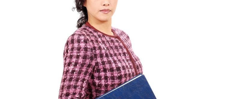 CASE3:金融事務で働いている人の体験談
