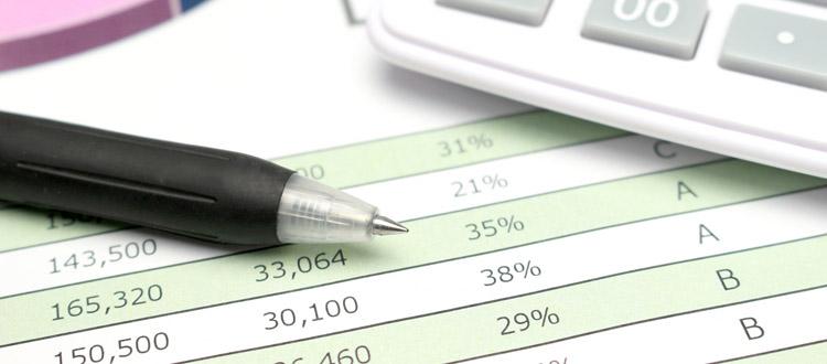 経理・財務の仕事内容・求められるスキル