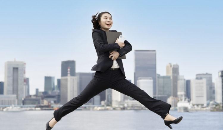 30代女性の転職活動、企業側はどんな目線で何をチェックしている?