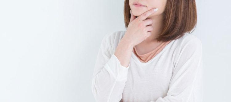 求職中のシングルマザーのよくある悩み、疑問
